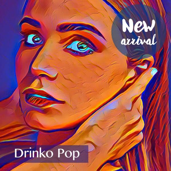 drinko pop effect