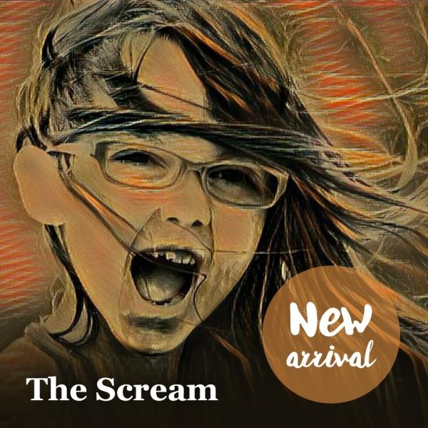 the scream effect