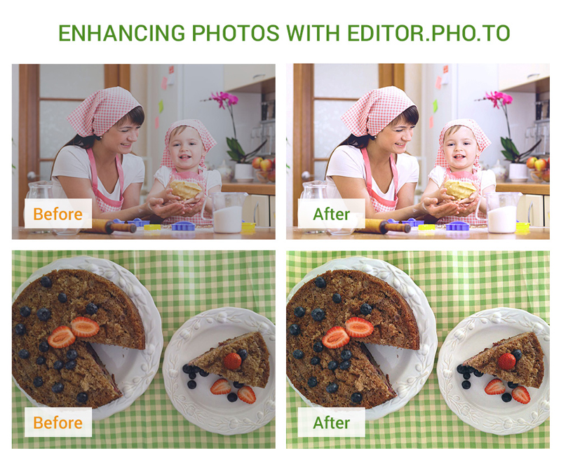 How to enhance pics online and for free with ease