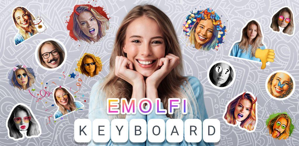Emofi Keyboard