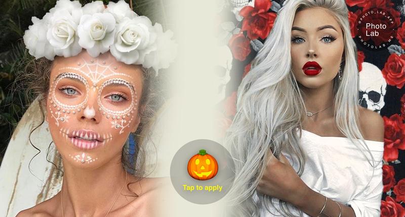 Halloween combo ideas